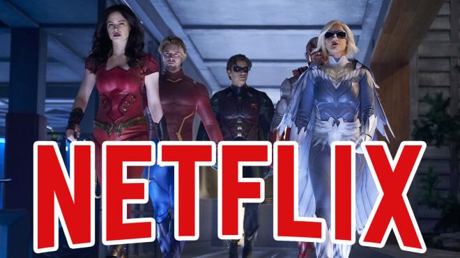 Trailer, Streaming, Fernsehen, Download, Netflix, Filme, Serien, Teaser, Streamingdienst, Januar 2020