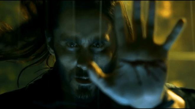 Trailer, Sony, Kino, Kinofilm, Teaser, Marvel, Sony Pictures, Morbius