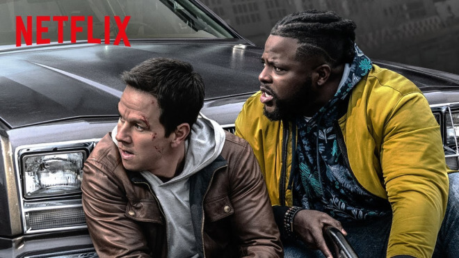Trailer, Streaming, Netflix, Film, Spenser Confidential, Mark Wahlberg