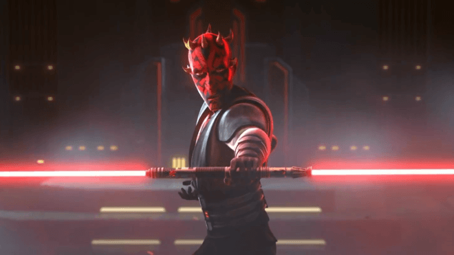 Trailer, Streaming, Serie, Star Wars, Disney, Disney+, The Clone Wars, Star Wars: The Clone Wars, Clone Wars