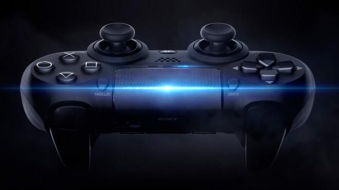 Konsole, Sony, Spielekonsole, Controller, PlayStation 5, ps5, Bluetooth, Gamepad, Wireless, Dualshock 5, Konzeptvideo