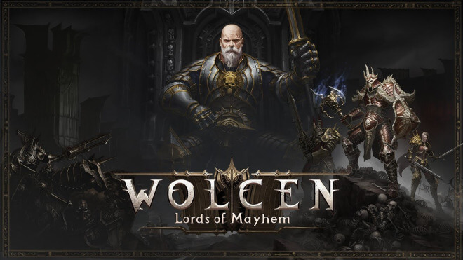 Trailer, Rollenspiel, actionrollenspiel, action-rollenspiel, Wolcen, Wolcen: Lords of Mayhem, Lords of Mayhem