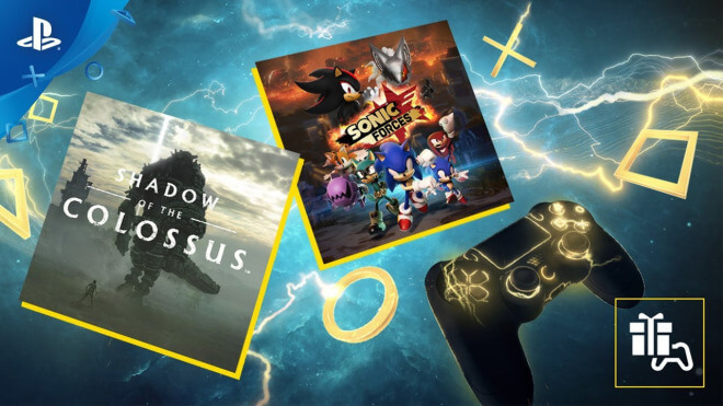 Gaming, Spiele, Sony, Games, PlayStation 4, Konsolen, PS4, Spielekonsolen, Gratis, Abo, Abonnement, PlayStation Plus, PS Plus