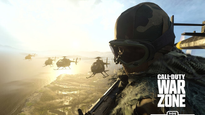 Trailer, Ego-Shooter, Online-Spiele, Call of Duty, Activision, Free-to-Play, Online-Shooter, Modern Warfare, Infinity Ward, Battle Royale, Warzone, Call of Duty: Modern Warfare, Call of Duty: Warzone