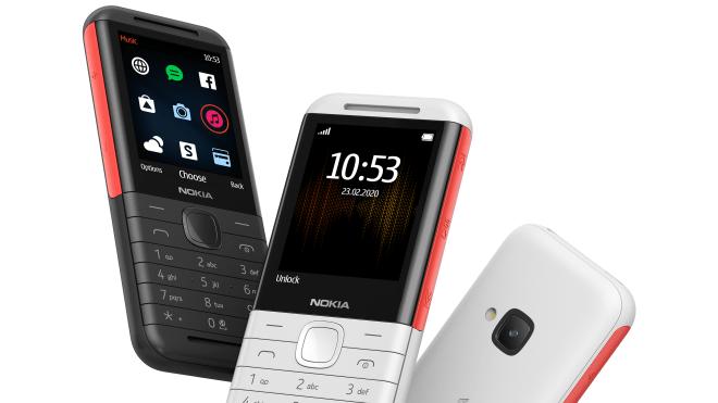 Nokia News Heute