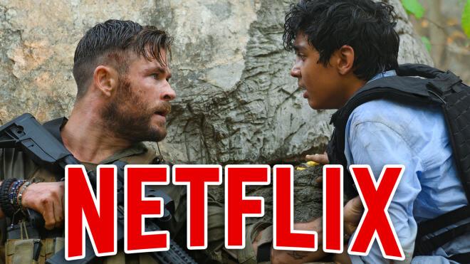 Netflix Filme übersicht
