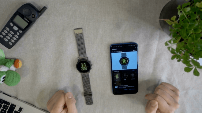 Android, smartwatch, Uhr, Wearables, Armbanduhr, Unboxing, Android Wear, tblt, Google Pay, Wear OS, Tim To, Google Wear OS, Skagen, Falster 3, Skagen Falster 3, Skagen Falster, Falster