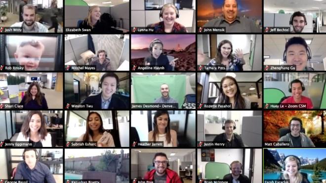Google Ringt Um Relevanz Meet Bekommt Galerie Ansicht Wie Bei Zoom Winfuture De