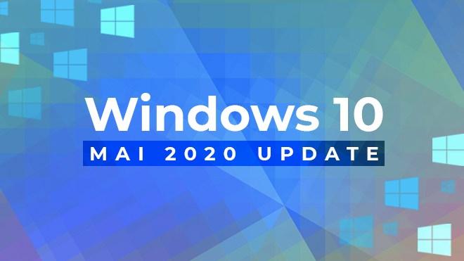 Windows 10: Anti-Hacking-Funktion blockiert das Mai 2020 Update