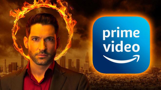 Amazon Prime Video übersicht