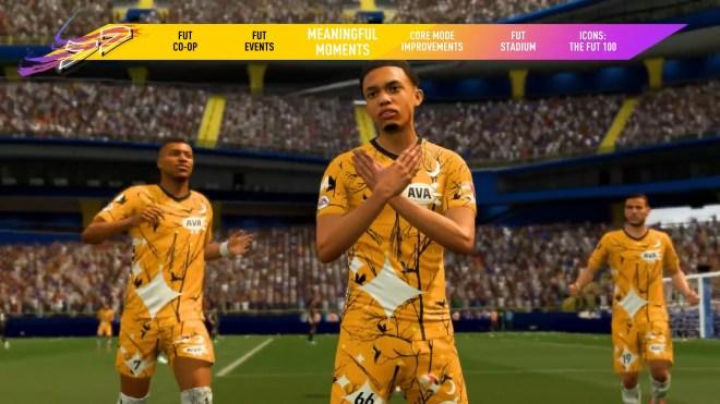 Trailer, Electronic Arts, Ea, Fußball, Fifa, EA Sports, Fifa 21
