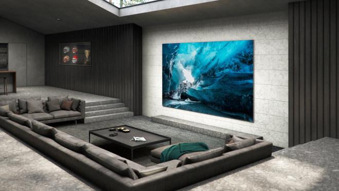 Neue Fernseher 2021