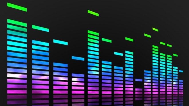 ich sehe und weiter musik