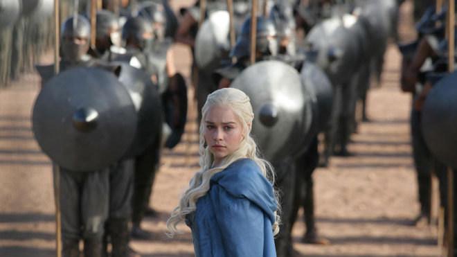 Confederate - Das ist die nächste Serie der Game of Thrones-Showrunner