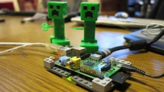 Minecraft Spielen Deutsch Raspberry Minecraft Spielen Bild - Raspberry minecraft spielen