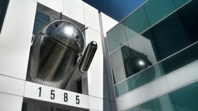 Wegen Android: EU-Kommission verhängt Rekordstrafe gegen Google | Wirtschaft