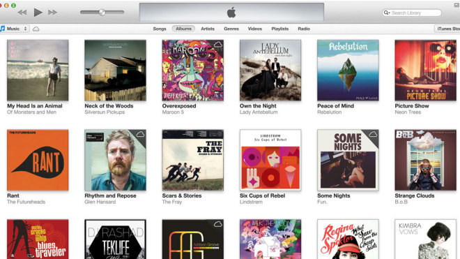 ITunes Store: Apple klemmt Windows Vista und XP-Benutzer ab
