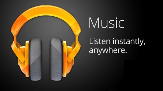 Google Play Music für iPhone - offizielle App ist da