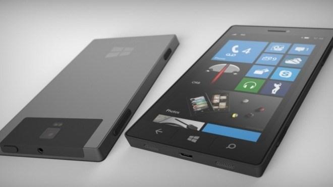 Microsoft will wieder Smartphones bauen