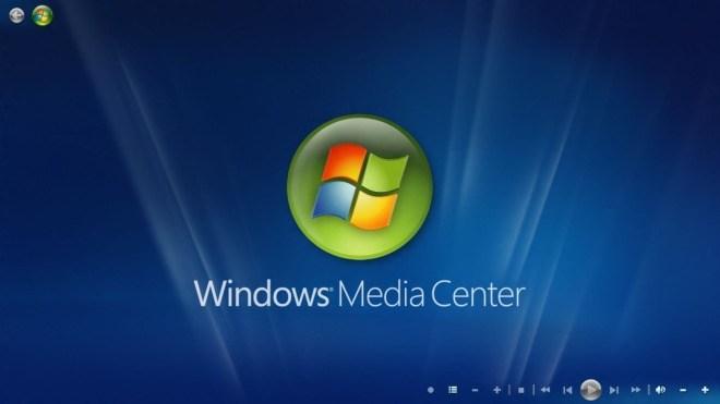Wie lässt sich das Media Center unter Windows 10 nachrüsten?