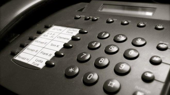 Telefon, Telefonieren, Festnetz Bildquelle: Radiopilatus