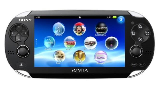 Handhelds vor dem Aus, Mobile-Gaming gehört Smartphones — Sony