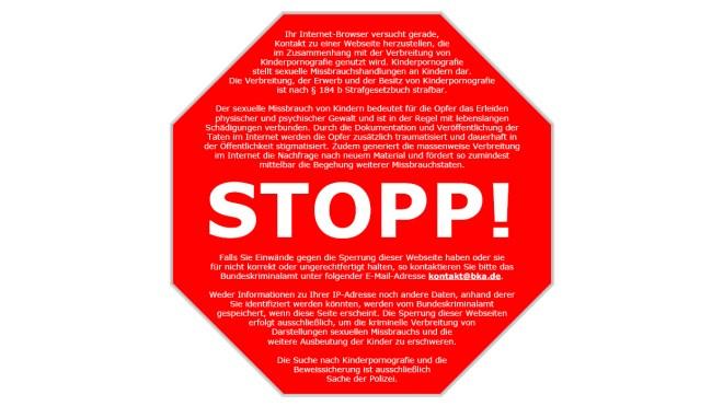 Urheberrecht: GEMA lässt Boerse.to und DDL-Music sperren