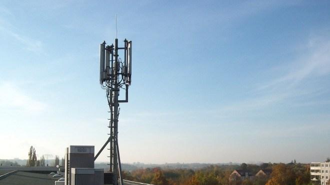 Lte Masten Karte.Widerstand Im Funklochland Telekom Bekommt Keine Lte