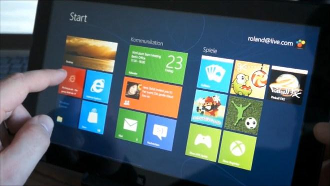 Windows 8 verkaufsversionen offiziell vorgestellt