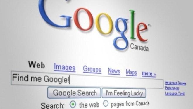 Google Gewinn geht wegen EU-Strafe zurück