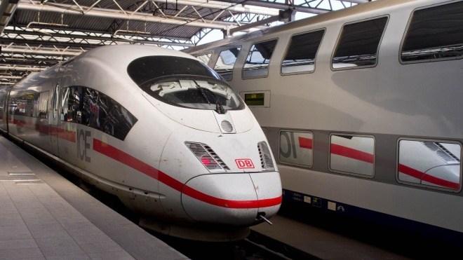 Bericht: Deutsche Bahn plant WLAN-Angebot in ICEs