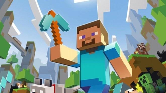 Schwedische Schule Setzt Auf Minecraft Im Unterricht WinFuturede - Minecraft spiele ohne leben