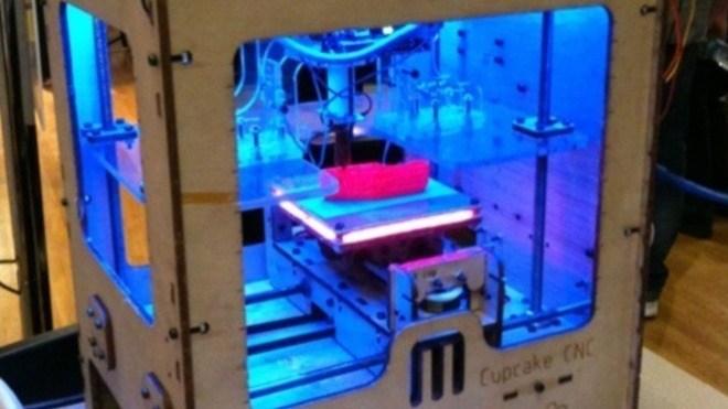 Ehrgeizig 3d Drucker Computer Drucker Print 3d-drucker 3d-drucker & Zubehör