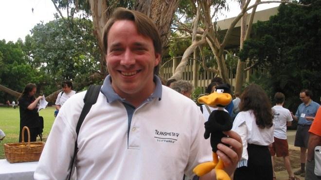 Zermürben statt erobern: Torvalds gibt Linux auf Desktops nicht auf