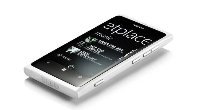 letztes lumia smartphone