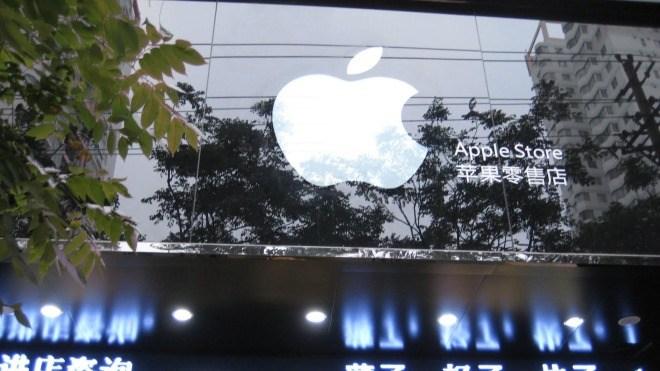 Apple stemmt sich gegen Trumps China-Strafzölle
