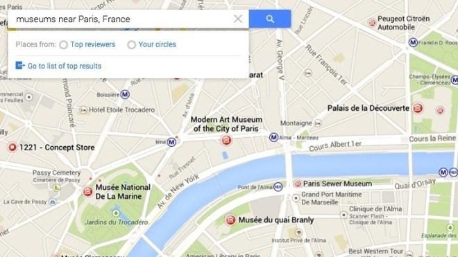 Google I/O: Neues Maps-Design durchgesickert - WinFuture.de