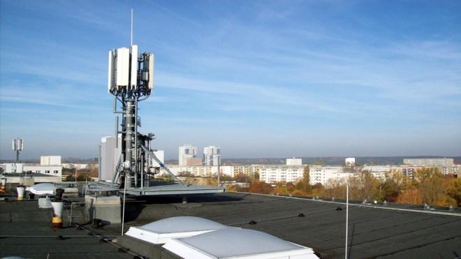 Tests von LTE-Advanced laufen bei Vodafone und O2