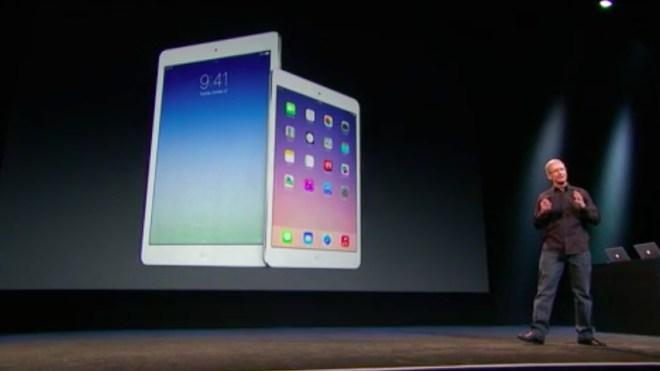 Präsentation im März oder Herbst? Hinweise auf zwei neue iPads