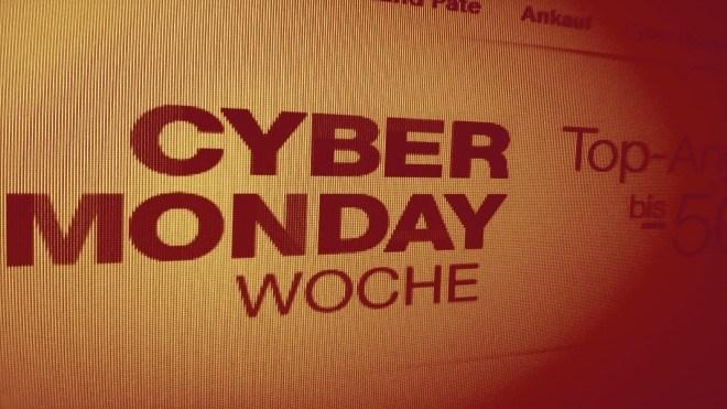 2540383649 Amazon Cyber-Monday-Woche 2018: Alle Infos & praktische Tipps ...